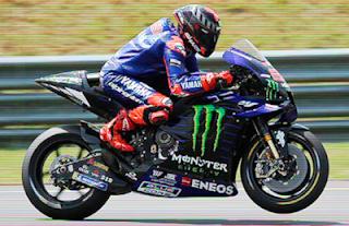 Jorge Lorenzo vuelve a Yamaha 2020