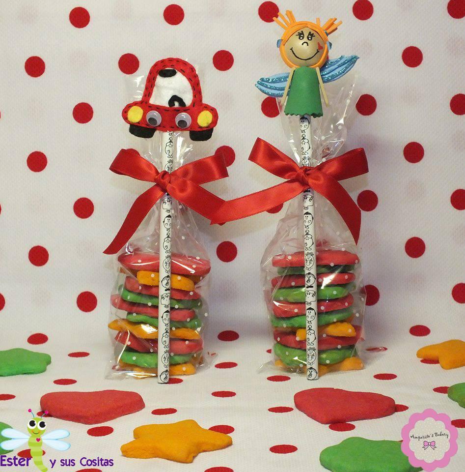 9b7f9c97e Amparito´s Bakery: Bolsitas de regalo para fiestas!!!!