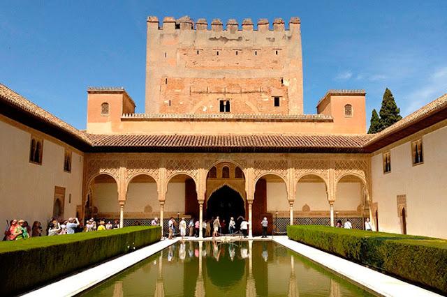 Palácio de Nasrid
