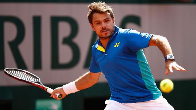 Stan Wawrinka upbeat despite Sofia defeat