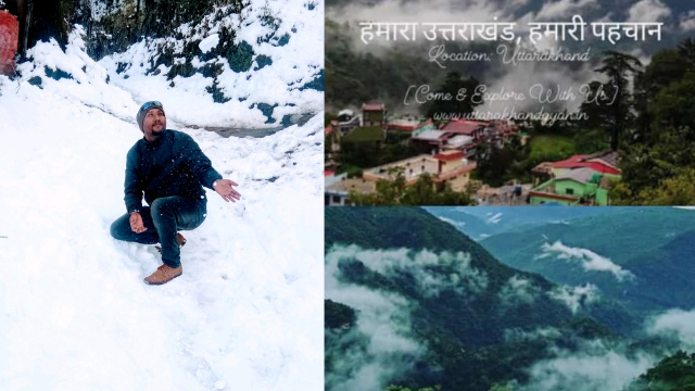 What is importance of Uttarakhand climate?