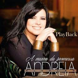 Andreia Alencar - Tem Que Ser Perfeito - Playback