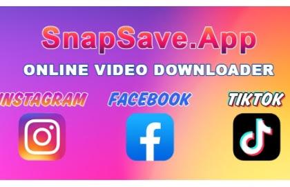 Cara mengunduh video Facebook di Iphone dan Ipad