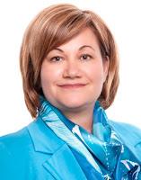 Морозова Оксана Петровна