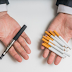 Are e-cigarettes a secure opportunity to smoking?
