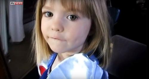 Tecnologia de reconhecimento facial pode ser solução para desaparecimento de Madeleine McCann