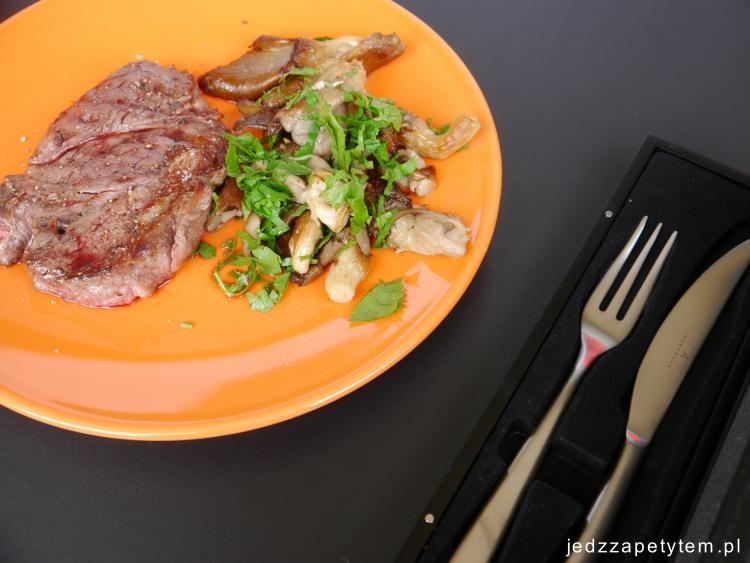 stek dobrze czy średnio wysmażony