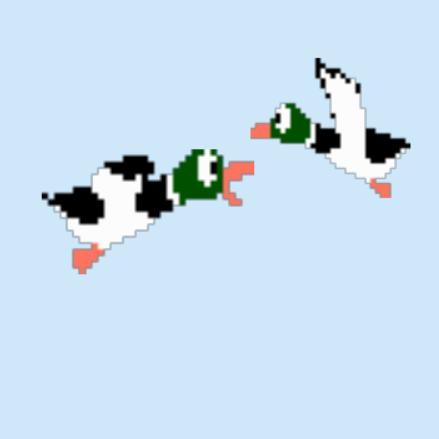 Duck Hunt Wallpaper Engine