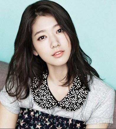 朴信惠 박신혜