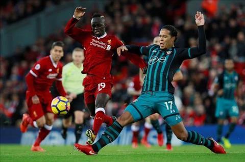 Van Dijk được xem là mảnh ghép mà Liverpool rất thèm muốn