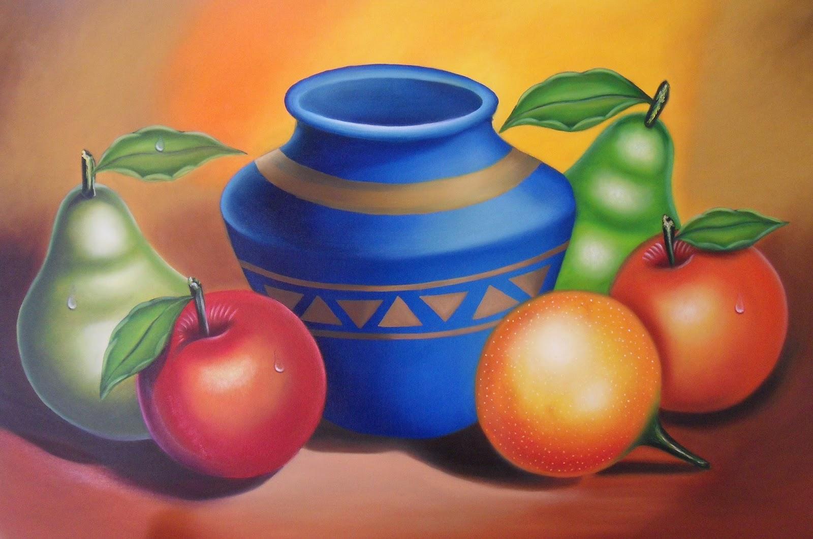 Cuadros pinturas arte bodeg n moderno - Pintar un cuadro moderno ...