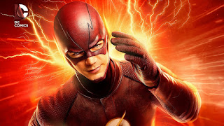The Flash TV Series HD Wallpapers Free Download