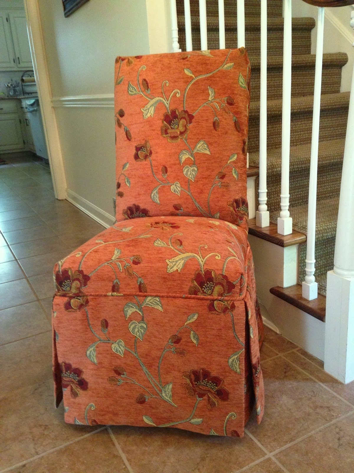 Habitat Dining Room Chair Covers Gold Sequin For Sale Parsons Chairs From The Restore Become Host