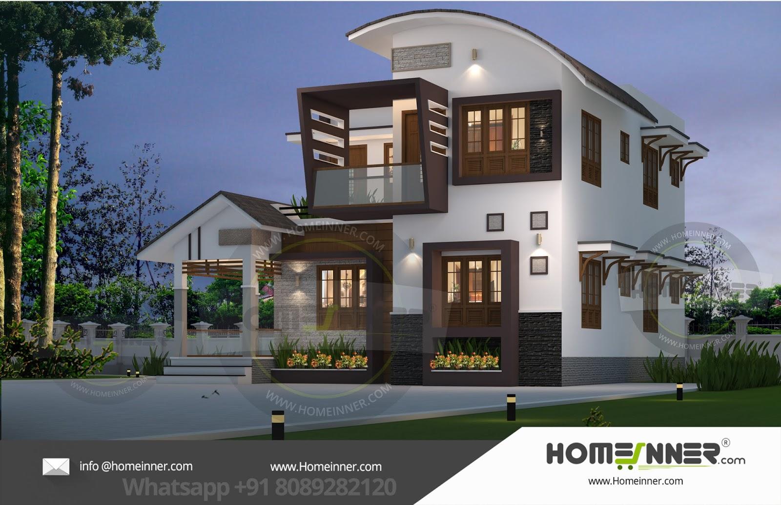 23 Lakh 3 BHK 1614 sq ft Surat Villa