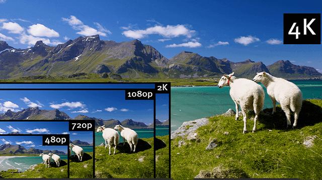 Cara Mengubah Kualitas Gambar Menjadi HD Online Tanpa Aplikasi