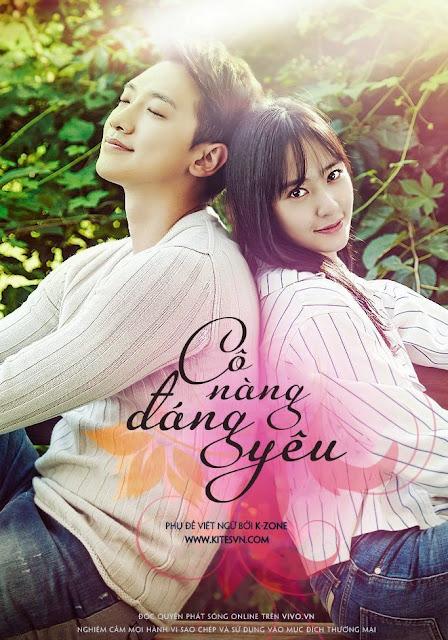 Cô Nàng Đáng Yêu (Bi Rain) - My Lovely Girl