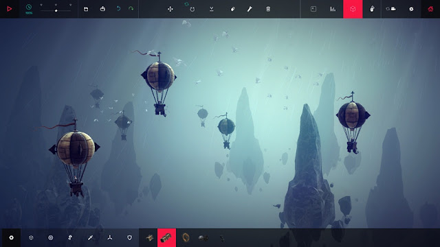 Besiege Free Download Photo