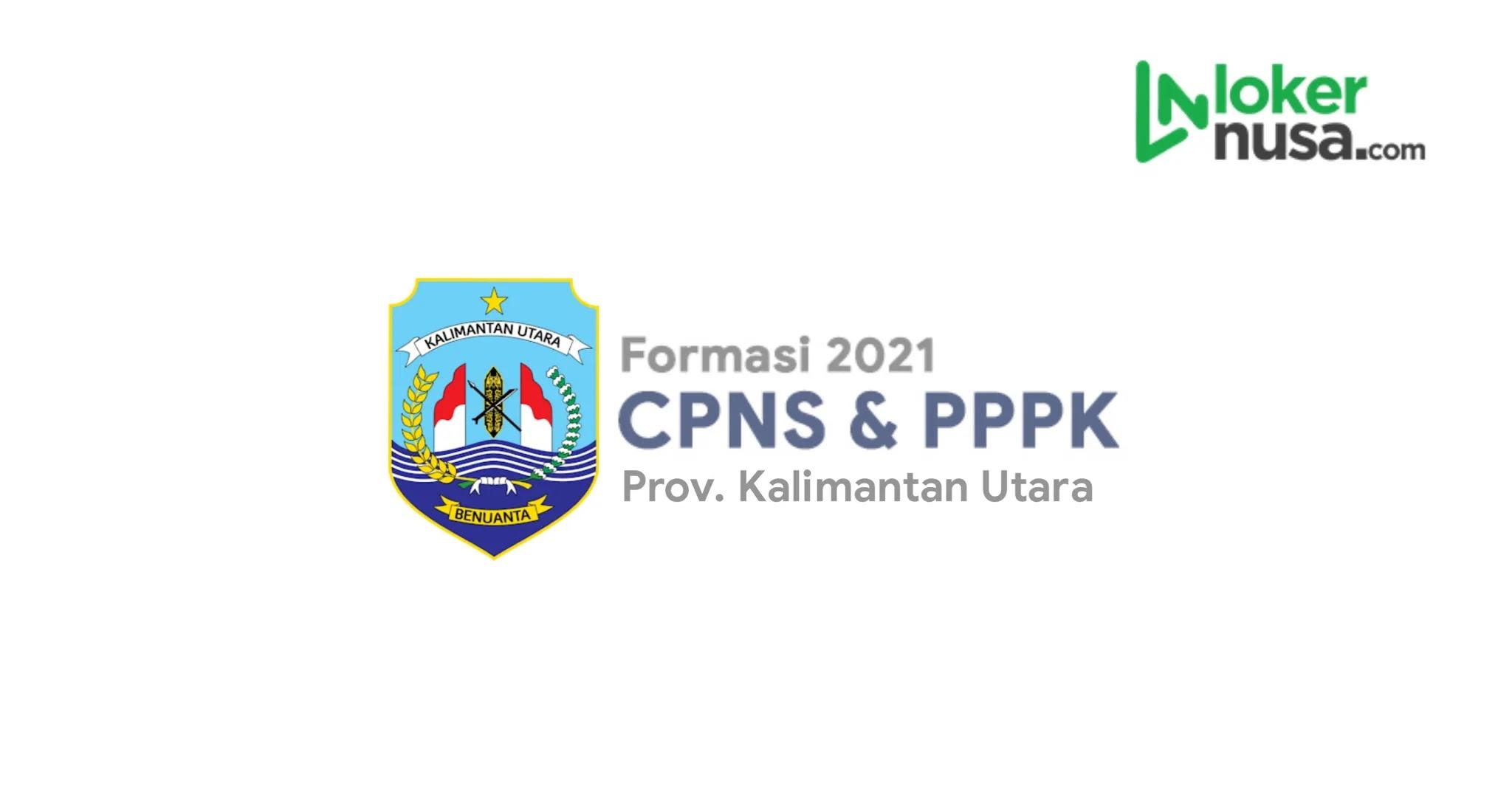 CPNS Kalimantan Utara
