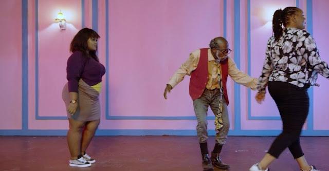 Abbah Ft Marioo x G Nako x Byter Beast - Chibonge
