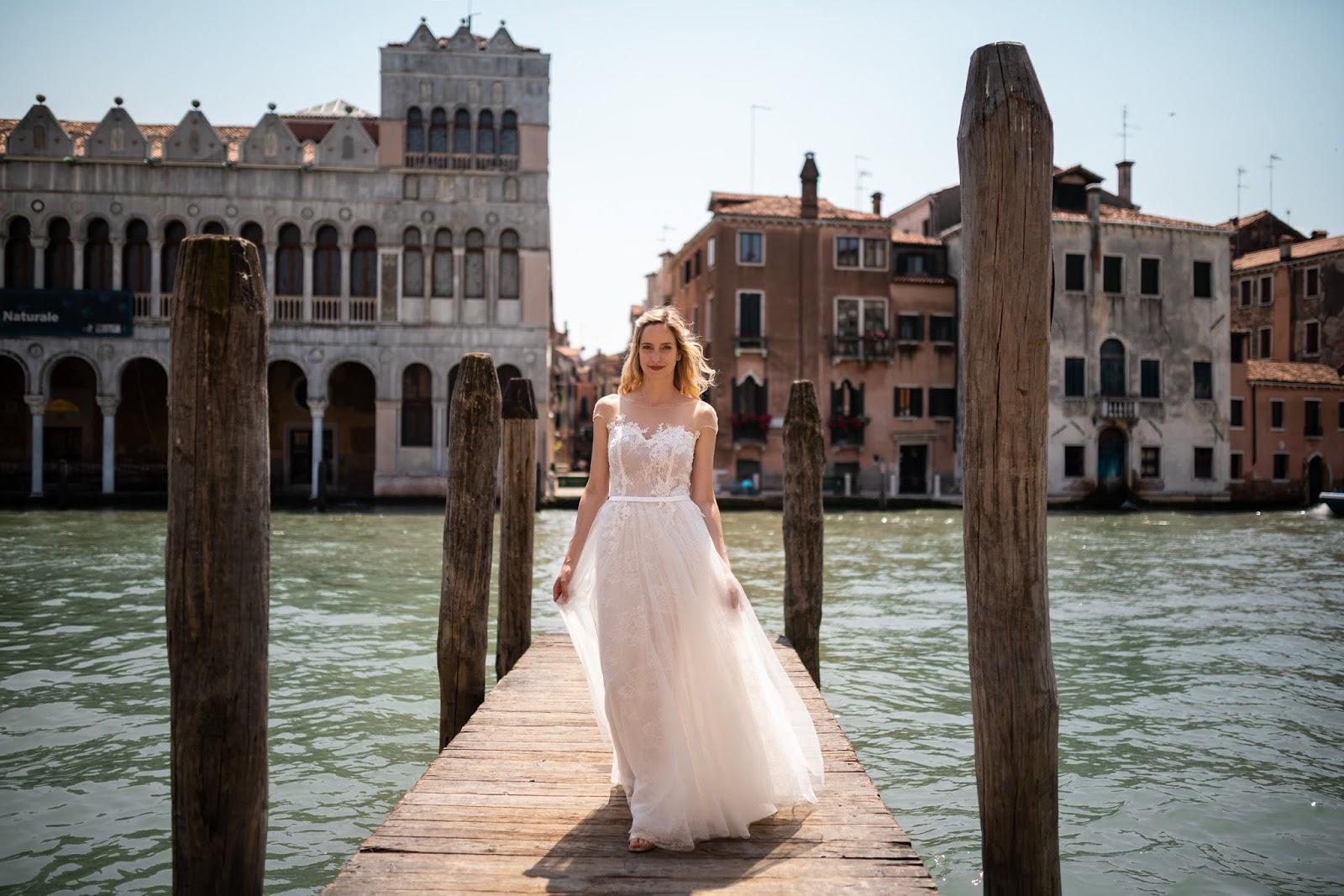 Anniversario Di Matrimonio A Venezia.Sposine Il Blog Della Sposa That S Amore Il Fascino