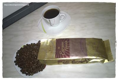 Kaffeerösterei Modest Espresso Klassik