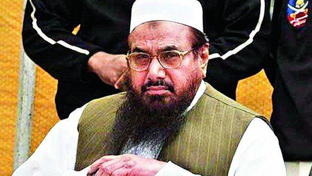 टेरर फंडिंग मामले में बच गया हाफिज सईद, 11 दिसंबर को तय होंगे आरोप
