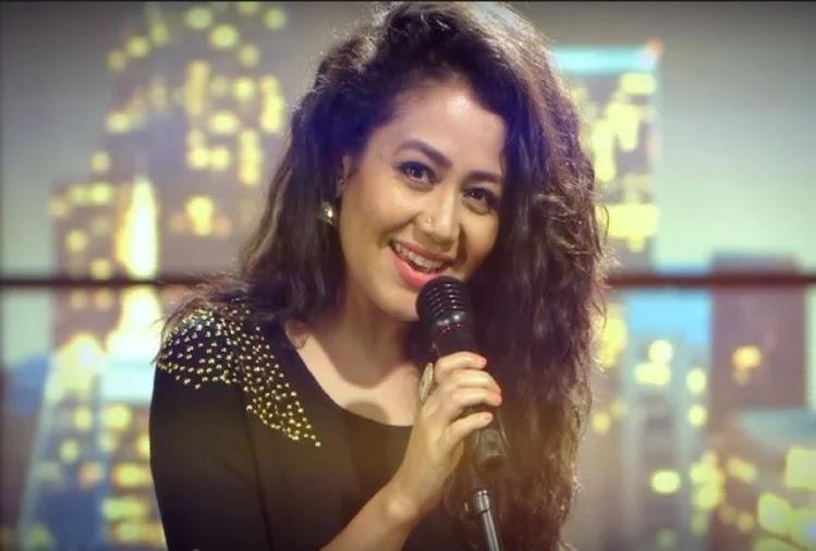 indian idol 11 judge neha kakkar donates rs 2 lakh to musician