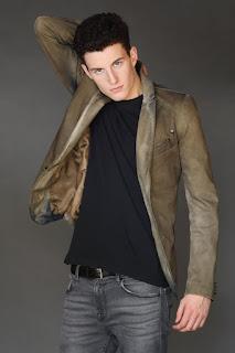 Bradley Vandenberg