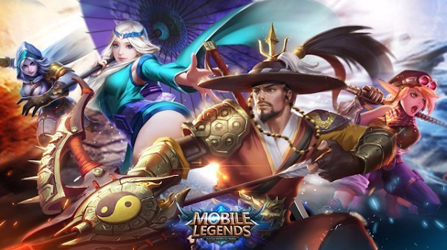 Tutorial Game Mobile Legend