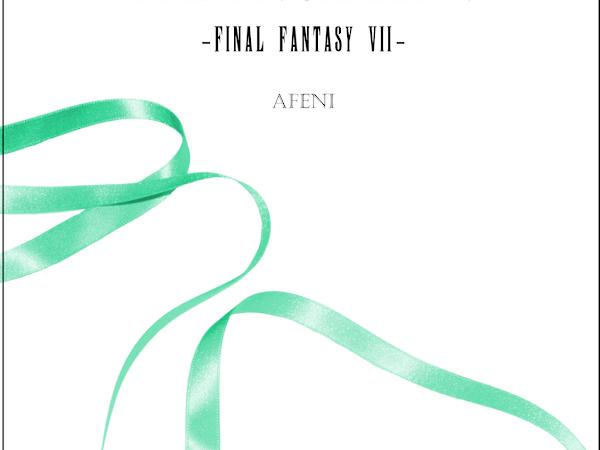 Final Fantasy VII:ää kirjallisessa muodossa