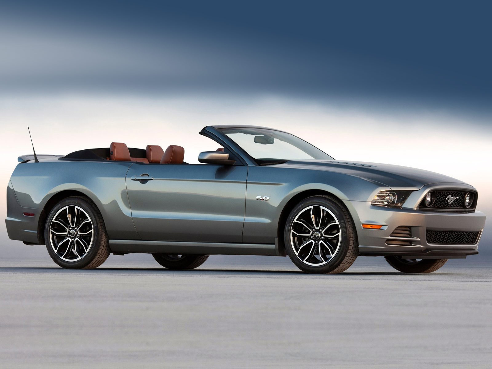 2012 Mustang V6 For Sale >> Gambar Mobil Ford Mustang GT 2013
