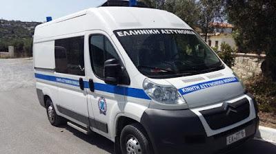 Τα χωριά της Μεσσηνίας που θα βρεθούν από 7-13 Ιουνίου οι Κινητές Αστυνομικές Μονάδες