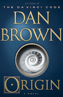 Origin (origen) Dan Brown