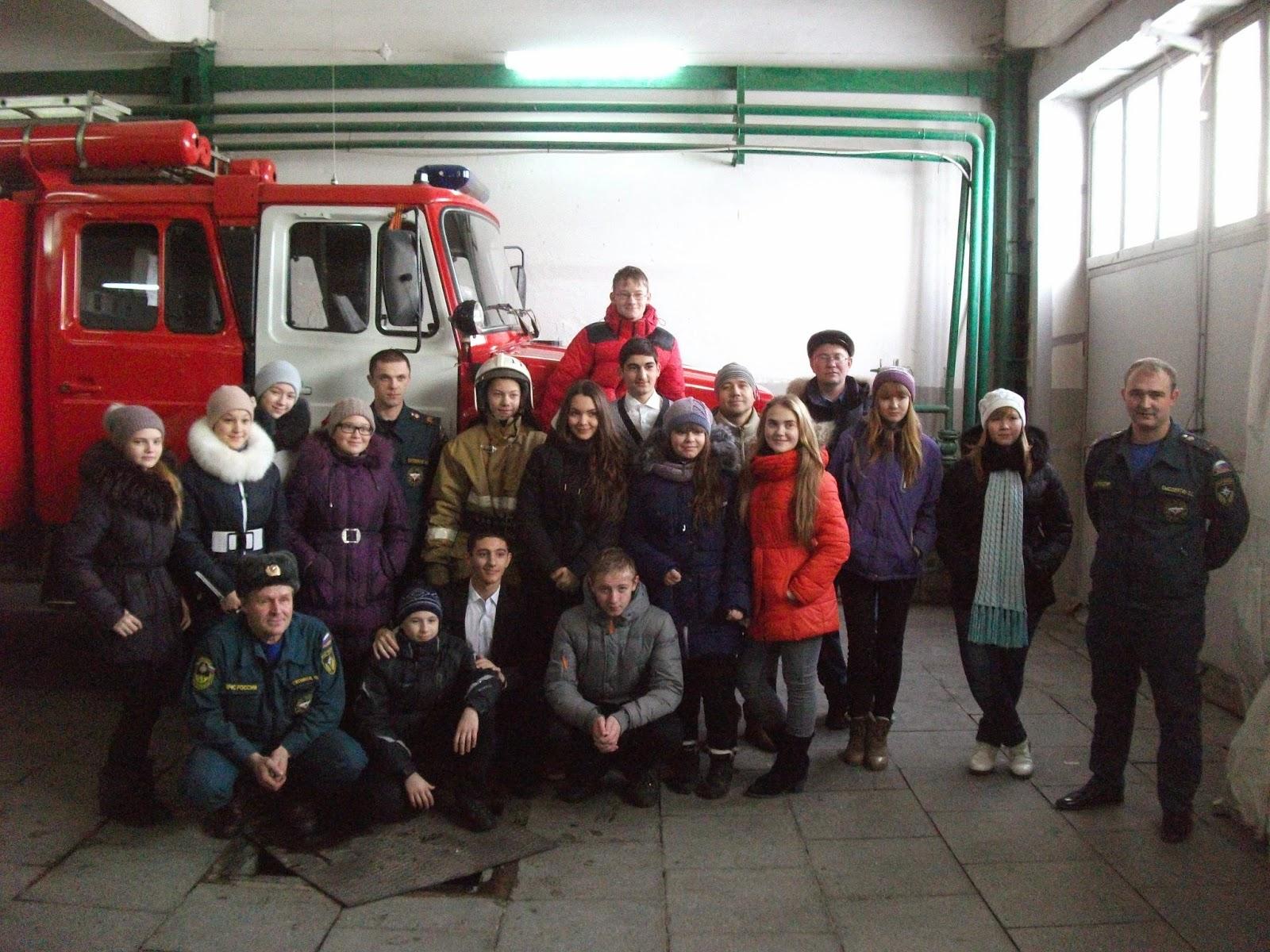 Итоги декадентка по пожарной безопасности