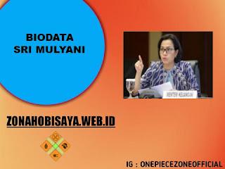 PROFIL : SRI MULYANI