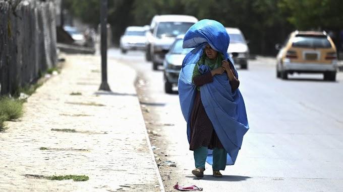 Már több mint egy magyarországnyi ember élete vált lehetetlenné Afganisztánban