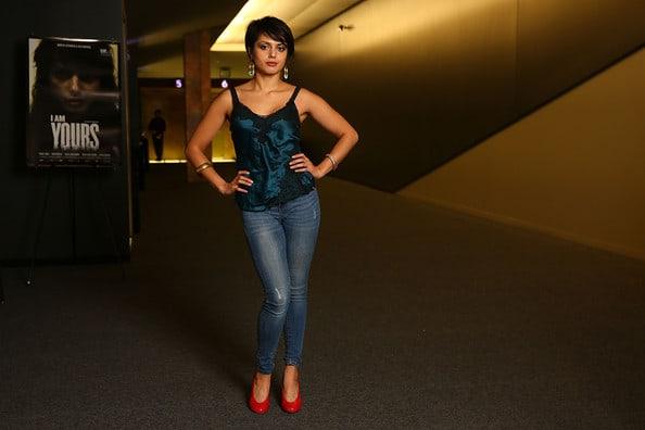Actress Amrita Acharia Photos Collection Actress Trend