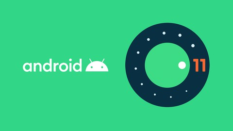 Coupon Gratis : Complete Android Course - Android 11 with Java - Dalam Belajar