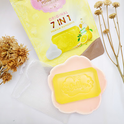 Jellys Pure Face Mask Review