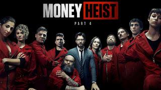 Serial Money Heist