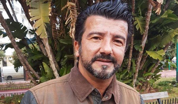 إصابة الممثل حكيم دكار  بفيروس كورونا