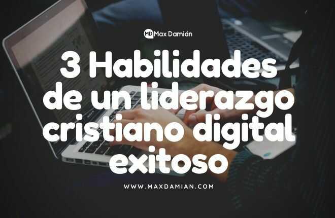 liderazgo-cristiano-digital-exitoso