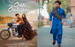'Chaar Chudiyaan' By Nikk Is All Set To Get Released; EXCLUSIVELY Playing On 9X Tashan