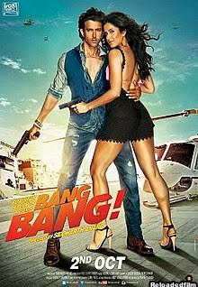 Bang Bang 2014 Hindi Movie