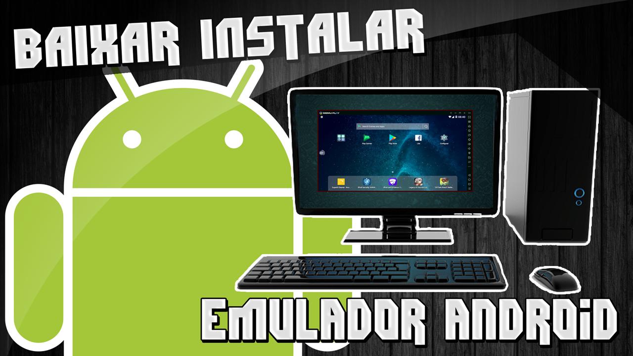 melhor emulador de android leve