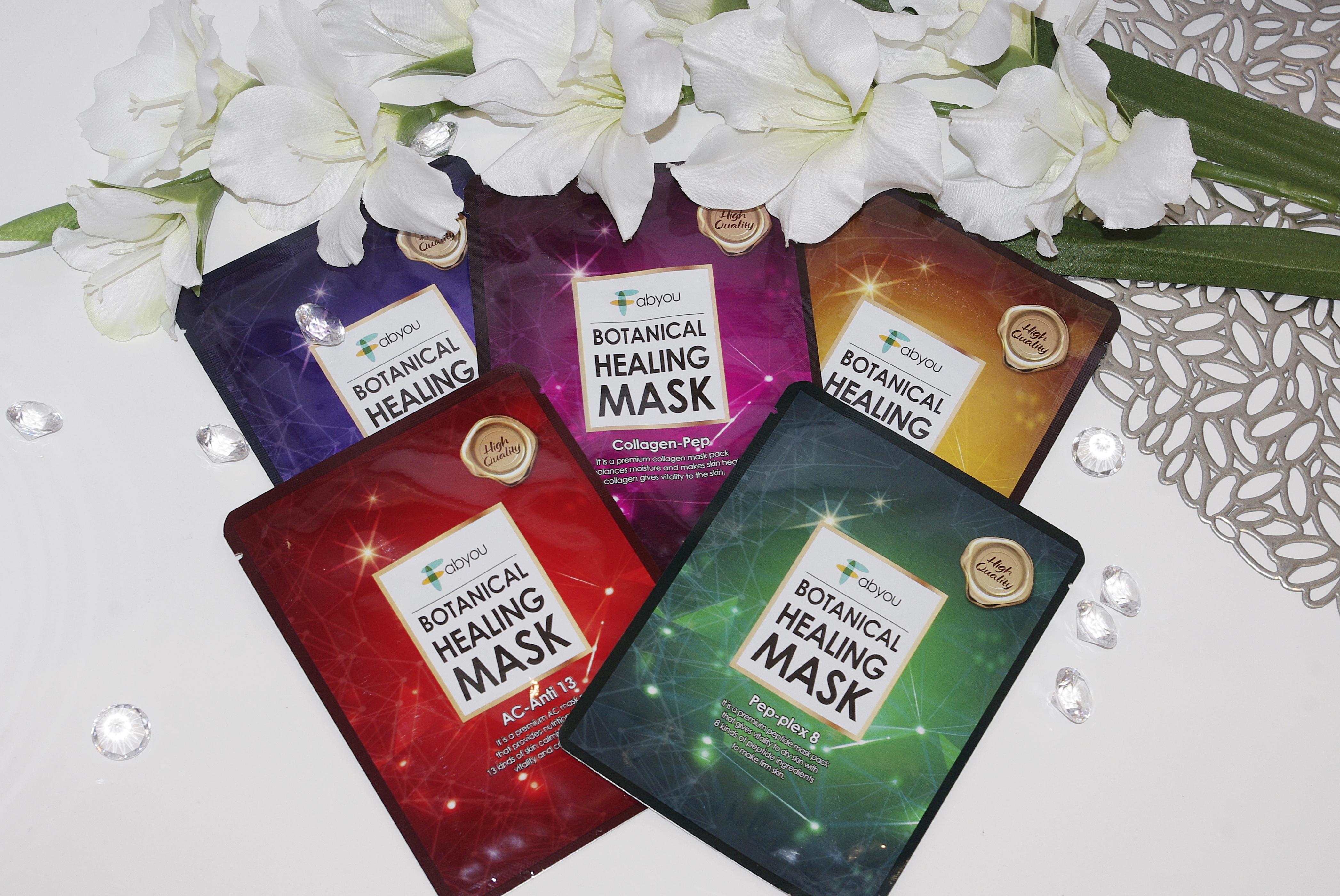 fabyou mask sheet