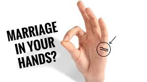 Which Hand To Read For Male And Female In Palmistry For Marriage | Marriage Line