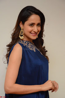 Pragya Jaiswal in beautiful Blue Gown Spicy Latest Pics February 2017 074.JPG