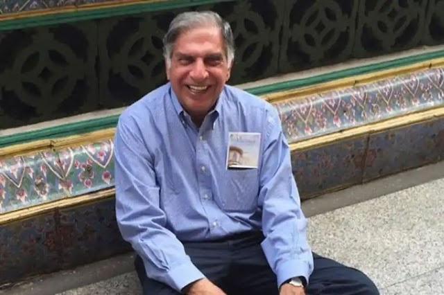 'No Family Member Has Been Given Special Rights': Ratan Tata Says Firm's Future Head May Not be a Tata