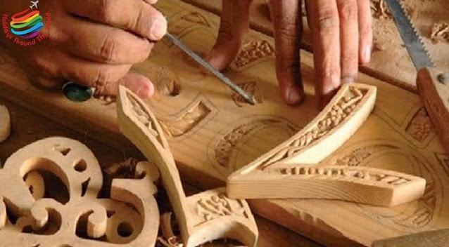 Egypt Handicrafts